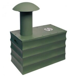 "Speakercraft Boom Tomb 10"" In Ground Subwoofer"