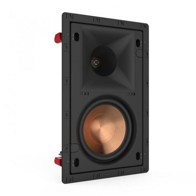 Klipsch PRO-160RPW In-Wall Speaker