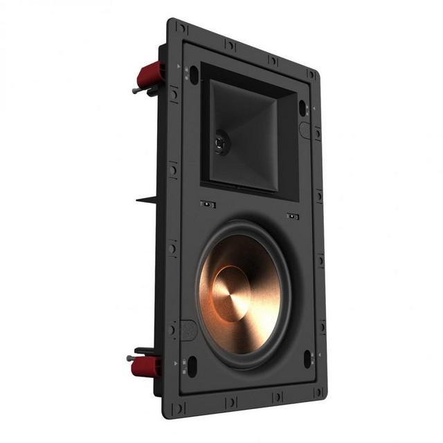 Klipsch PRO-16RW In-Wall Speaker