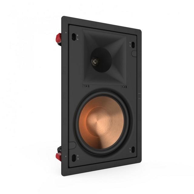 Klipsch PRO-180RPW In-Wall Speaker