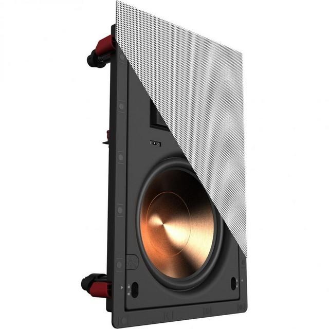 Klipsch PRO-18RW IN-Wall Speaker