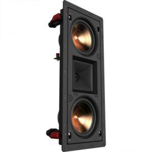 Klipsch PRO-25RW LCR In-Wall Speaker