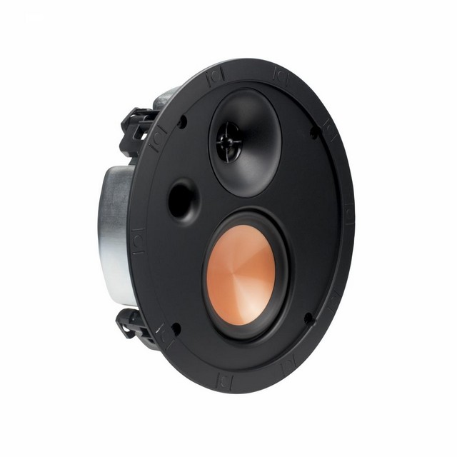 Klipsch SLM-5400C Shallow Depth In-Ceiling Speaker