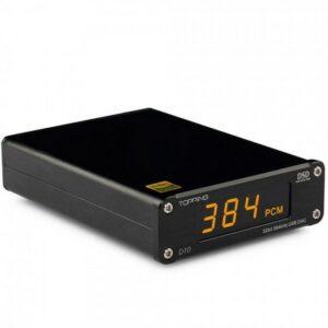 Topping D10 USB 32bit/384kHz DSD 256 DAC