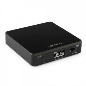 Topping D50 32bit/768kHz DSD512 DAC