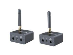 LENKENG LKV388IR Ultra Compact Wireless IR Extender