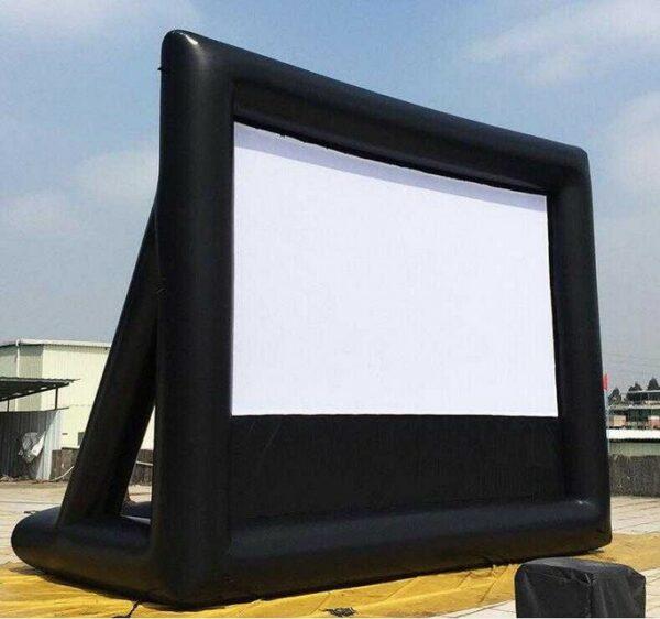 """Rapallo Air Screen 270"""" Outdoor Screen"""