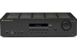 Cambridge Audio Topaz SR20 Stereo Receiver