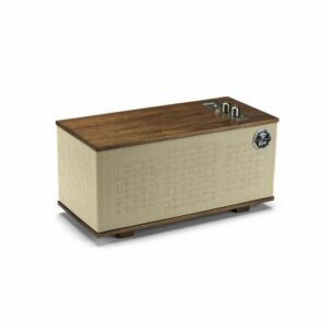 Klipsch The Capitol One - Blonde and Walnut