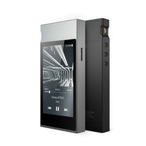 FiiO M7 High Resolution Lossless Audio Player.