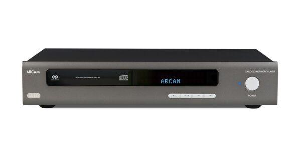 Arcam CDS50 CD/SACD & Network Streaming Player