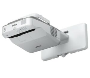 Epson EB-685Wi Ultra Short Throw Projector