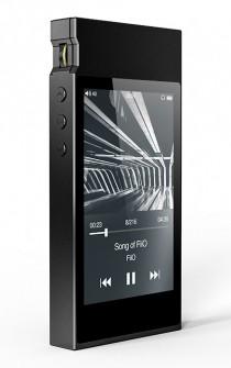 FiiO M7 High Resolution Lossless Audio Player.