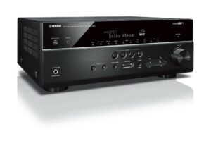 Yamaha RX-V 685 7.2 Ch MusicCast AV Receiver Dolby Atmos & DTS:X