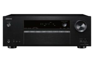 Onkyo TXSR383 7.2 Channel AV Receiver