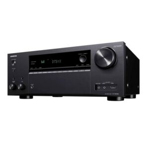 Onkyo TXNR686 7.2 Channel Network AV Receiver