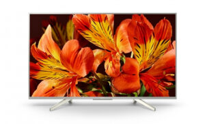 "Sony 85"" BRAVIA 4K HDR Professional Display FW-85BZ35F"