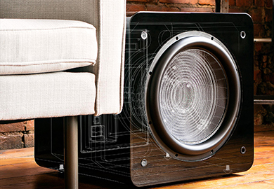 5 qualities that make a great subwoofer