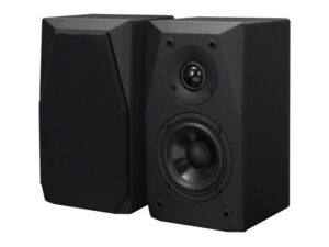 Emotiva BasX Satellite Loudspeakers