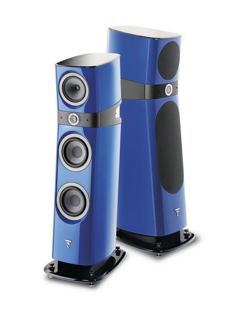 Focal Sopra No2 3 Way High End Loudspeaker