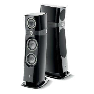 Focal Sopra No3 3-Way High-End Loudspeaker