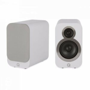 Q Acoustics 3010i Bookshelf Speakers