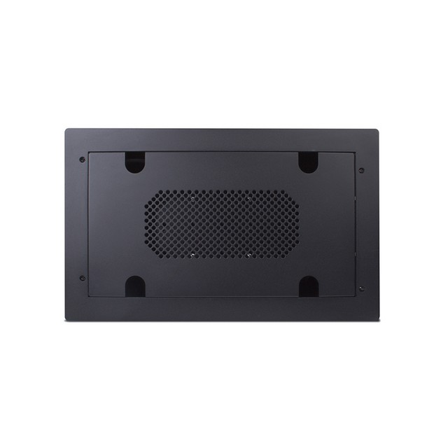 """Strong™ VersaBox™ Pro Recessed Dual Layer Flat Panel Solution 8"""" by 14"""""""