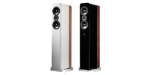 Q Acoustics Concept 500 Loudspeaker