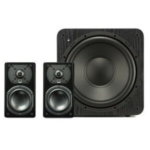 SVS Prime Satellite 2.1 Speaker & Subwoofer System