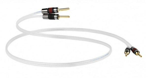QED Reference Silver Anniversary XT 5m Speaker Cable