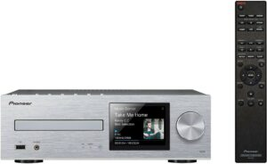 Pioneer XC-HM86 Networked CD Receiver