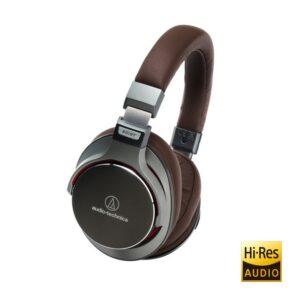 Audio Technica ATH-MSR7 Closed Circumaural Headphones