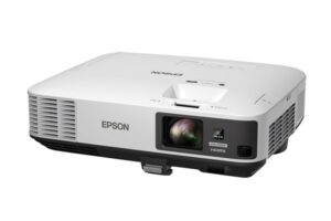 Epson EB-2250U Corporate Portable Multimedia Projector
