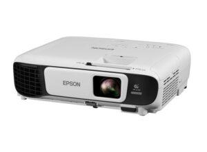 Epson EB-U42 Portable Multimedia Projector