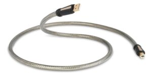 QED Reference USB A-B 2m Cable