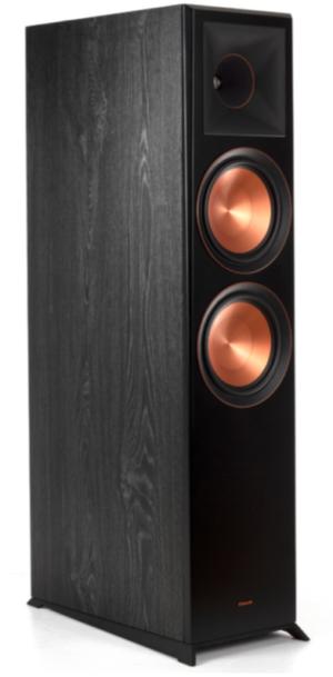 Klipsch Reference Premiere RP-8000F Floorstanding speakers