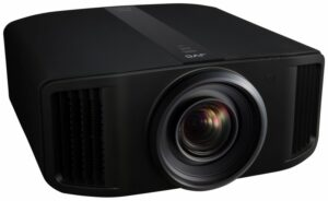 JVC DLA-NX9 Native 4K DILA Projector