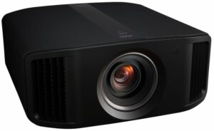 JVC DLA-NX7 Native 4K D-ILA Projector