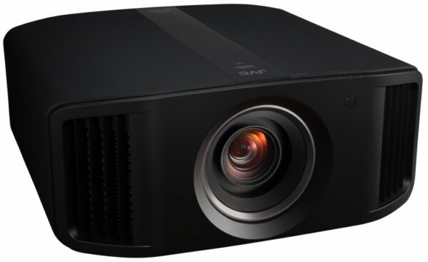 JVC DLA-N5 Native 4K D-ILA Projector