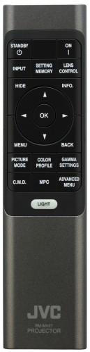 JVC DLA-N5 Remote