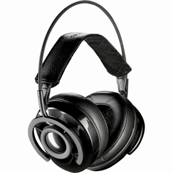 AudioQuest NightOwl Carbon Closed-back Headphones