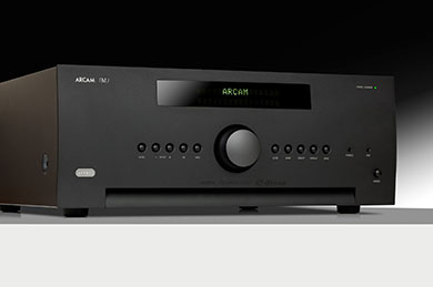 AV receiver shopping guidelines