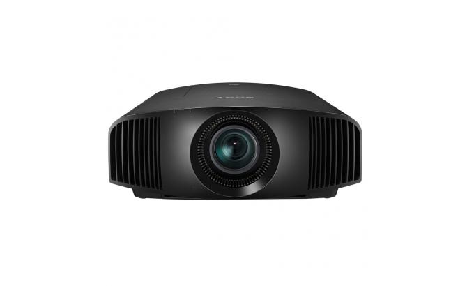 Sony VPL-VW270ES 4K Home Cinema projector