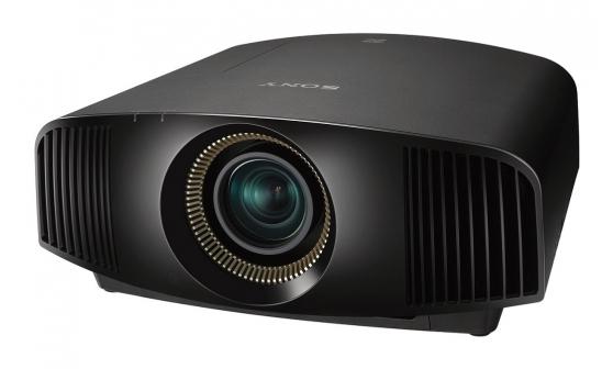 Sony VPL-VW570ES 4K Home Cinema Projector