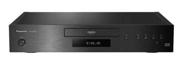 Panasonic DP-UB9000 Ultra HD Blu-ray Player