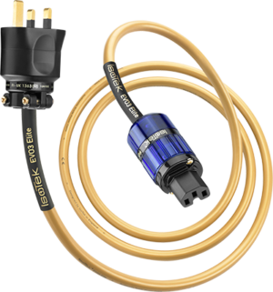 Isotek EVO3 Elite 2m Power Cable