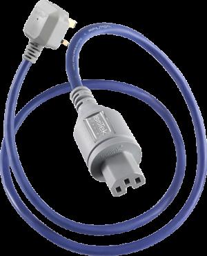Isotek EVO3 Premier C15 1.5m Power Cable