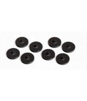 Custom Design HiFi Floor Protectors Set of 8 for Speaker Stands and Racks
