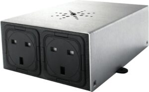 IsoTek EVO3 Mini Mira 2-way AV Power Conditioner