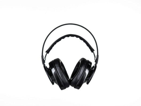 AudioQuest NightHawk Carbon Semi-Open Headphones